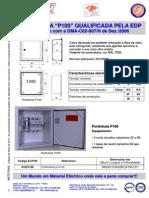 Mktefi049 - Portinhola p100 (Qualificada Pela Edp)