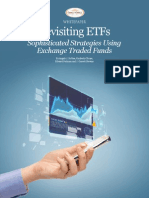 Why Use ETF's