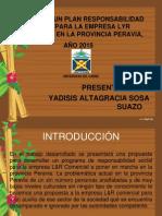 Presentacion l & r Comercial