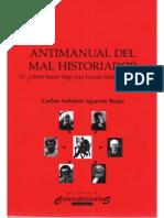 Aguirre - Antimanual Del Mal Historiador[1]
