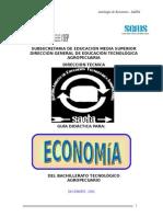 Economía Antología SAETA