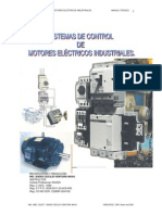 37526991 Control de Motores Electricos