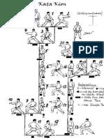 All-Shotokan Karate Katas