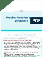 Clase 2 2013 Intervalos de Confianza