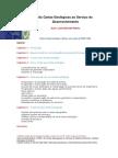 As Cartas Geologicas Ao Servico Do Desenvolvimento