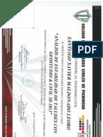 Análisis de Estabilidad de Taludes _ CICP _ Feb 2014