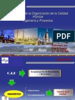 Diagnóstico PDVSA