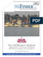 Nova Scotia Home Finder South Shore Edition - September 2014