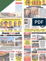 Jornal 1322 - Conquistas em Bandeirantes