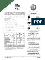 7805 Data Sheet