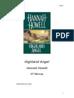 Novela Serie La Familia Murray 07 de Hannah Howell