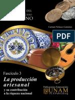 Produccion Artesanal