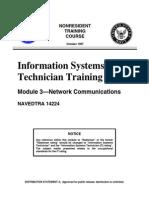 Is Module 03 - Network Communications