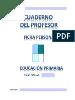 Ficha Del Alumno