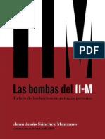 Las Bombas Del 11-M - Juan Jesus Sanchez Manzano