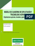 CuadernoExplotacionYTrazabilidadAgraria