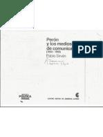 Pablo Sirvén - Perón y Los Medios de Comunicación (1943-1955)