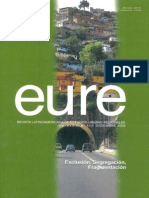 Bibliografia - Ciudades y Violencia
