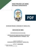 BTechoCAC Cobertura Metalica Presupuesto