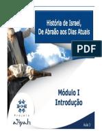 historiadeisraelaula3e4orelacionamentodedeuscomisrael-110723181801-phpapp02
