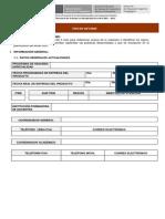 Formato Tercer Informe 2013-2015