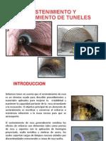 Expo Tuneles
