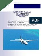 Aviacion Naval Colombiana