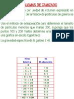 Presentación en Presentación en Curso Mecanica de Particulas 2014-II (2)