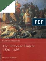 Osprey Essential Histories 062 Ottoman Empire 1326 1699