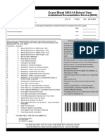 Cover Sheet PDF Serv Let