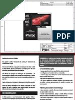 Manual Tv Led 24 Philco