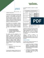 Resumen Ejecutivo Premio Innova Convocatoria 2013