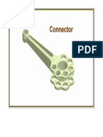 New Project Connector