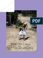 The Colors of Guatemala 3