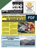 Mundo Minero Agosto 2014