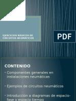 Ejercicios Básicos De neumatica