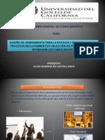 Presentacion proyecto Eliud