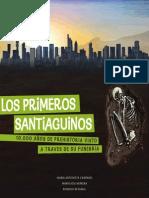 Los Primeros Santiaguinos (Digital)
