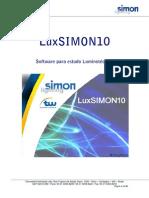 Manual Luxsimon 10 Mg