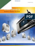 AC Saveris Brochure 16p June12