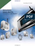 AC Testo Saveris Brochure 2