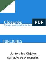 [Resumen] JQuery Mobile y JavaScript Avanzado