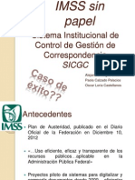 IMSS Sin Papel