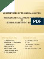 Management Development Programme