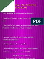 hipercalcuiriaLitiasis
