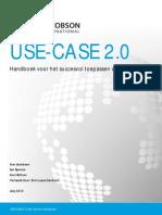 Use Case 2.0 E-book (Dutch Version)