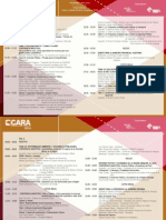 Agenda CARA 2014