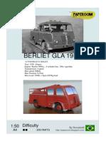 BERLIET Pompier Simples c Tutorial 1_50