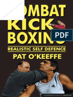 Pat O'Keeffe-Combat Kick Boxing_ a Framework for Success (Martial Arts) (2002)