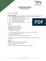 Programa Asignatura Estatica II-2011